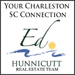Your Charleston, South Carolina Connection