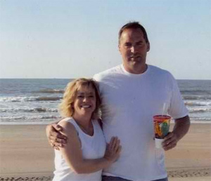 Mark and Susan Litrico moved from OH to NC to SC